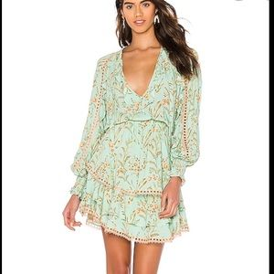 Spell and the Gypsy Maisie Dress - S